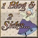 1 Blog and 2 Sides