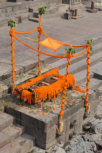 Pashupati for VIP Cremation
