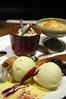 Vanilla Ice Cream, 地中海厨房 J's Table, Akihabara