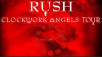 Rush (VIP ONLY) presale password for show tickets in St. Loui, MO (Scottrade Center)