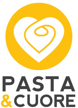 Pasta e Cuore Simple Logo