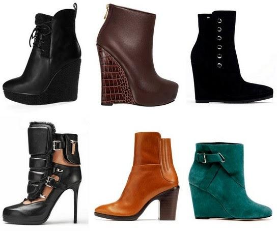 4edd3fb916a6 Мир обуви: Обувь осень 2017 осенняя - фото, модные женские новинки ...