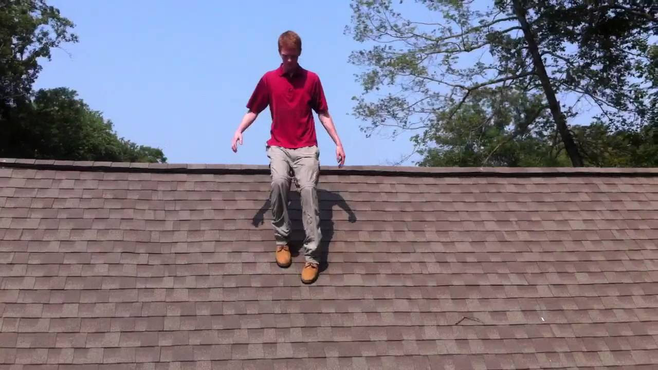 What Are The Best Roofing Shoes