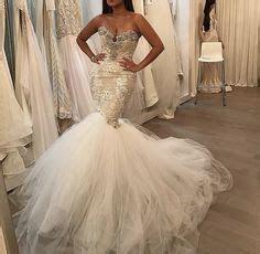 Adrienne Bailon Houghton's wedding dress   Weddings