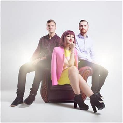 Vinyl Beats Trio   Rock and Pop Trio London   Alive Network