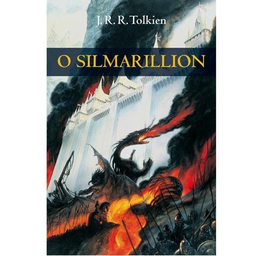 Livro - O Silmarillion