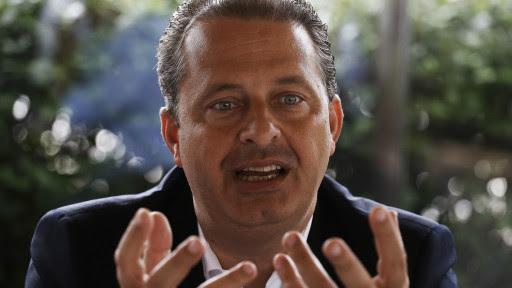 Eduardo Campos (Reuters)