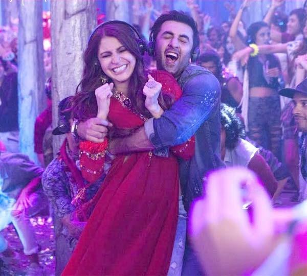 The Breakup Song lyrics: Ranbir Kapoor and Anushka Sharma are ...