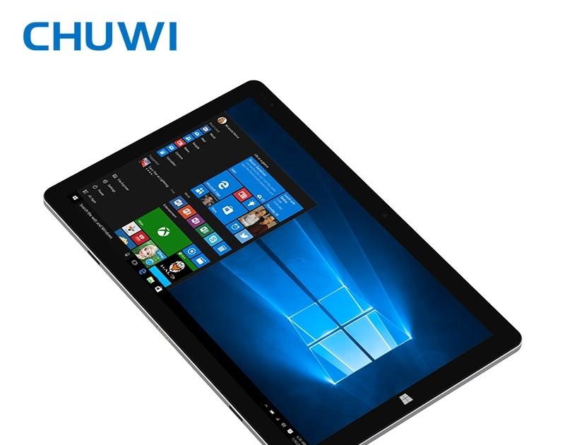 Chuwi Hi10 Plus Ubuntu