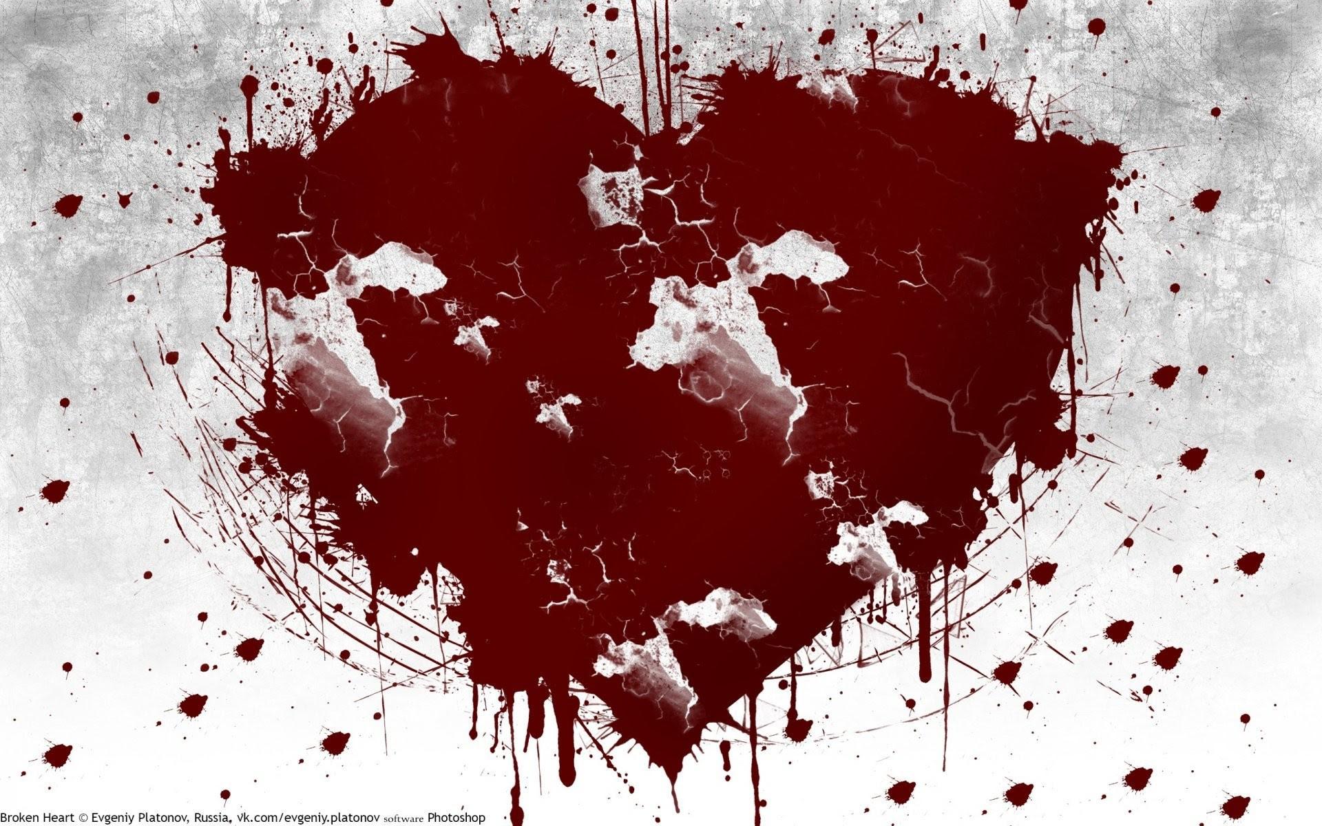 Heart Broken Wallpaper 64 Images