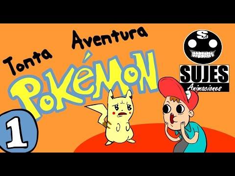 Tonta Aventura Pokemon 1