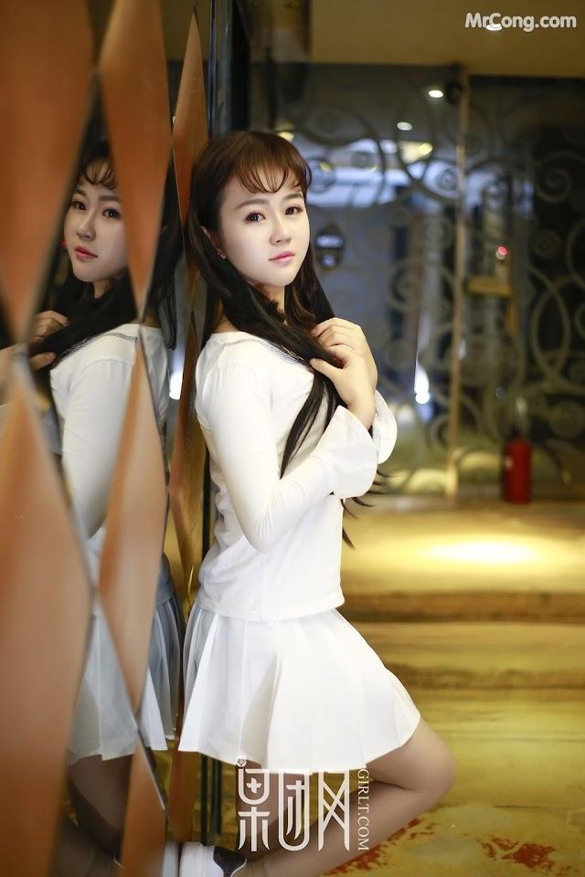 GIRLT No.124 (39 ảnh)