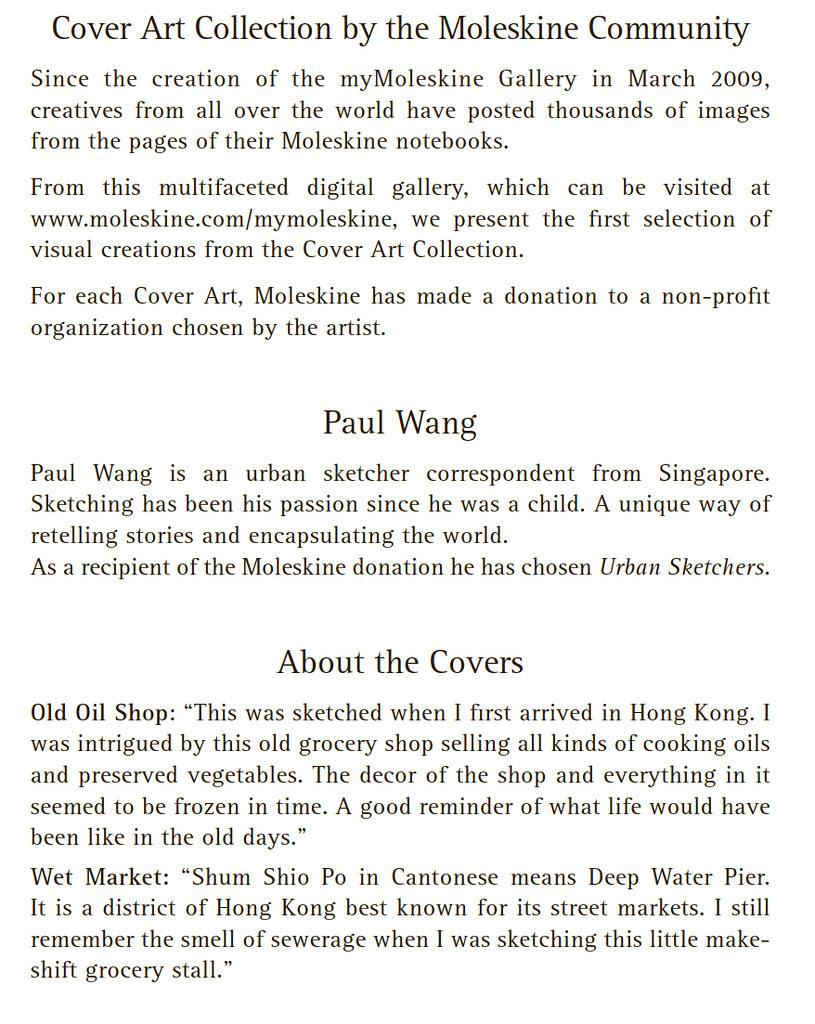 Moleskine Art Journal