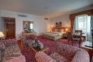 Golden Tulip Nihal Palace Hotel Dubai