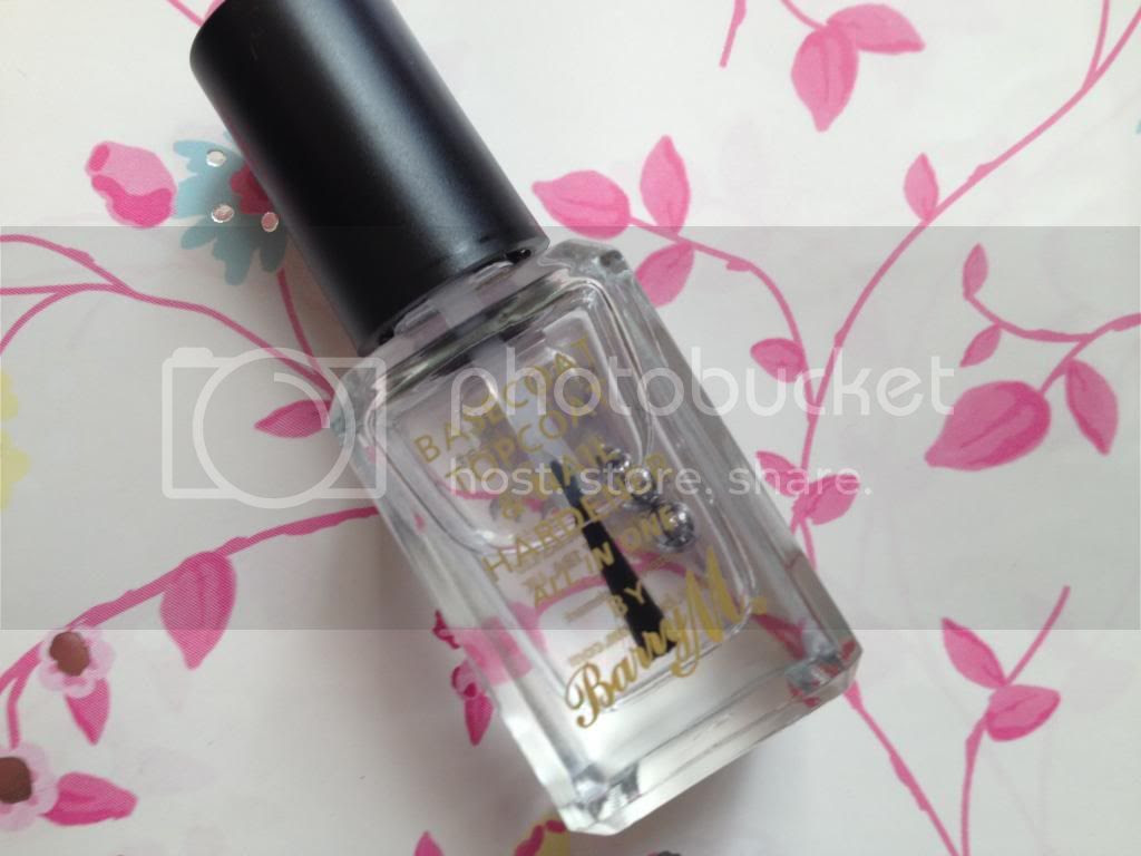 barry m review