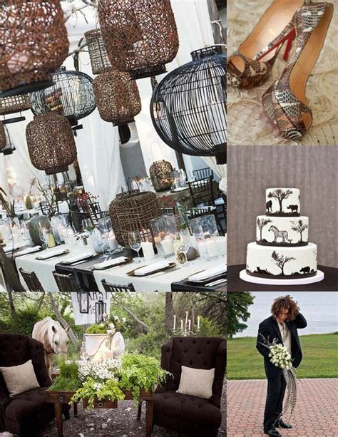 Paper lanterns, Wedding and Safari wedding on Pinterest