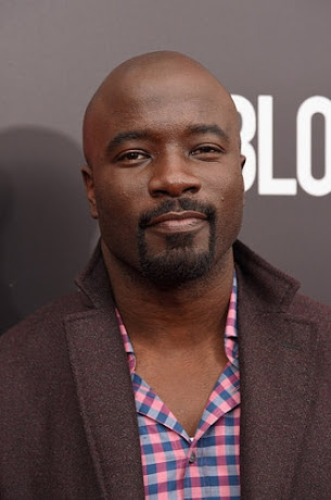Mike Colter Lands Mystery Role In Michael Peña Sci-Fi, EXTINCTION
