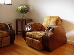 South African Deco Furniture
