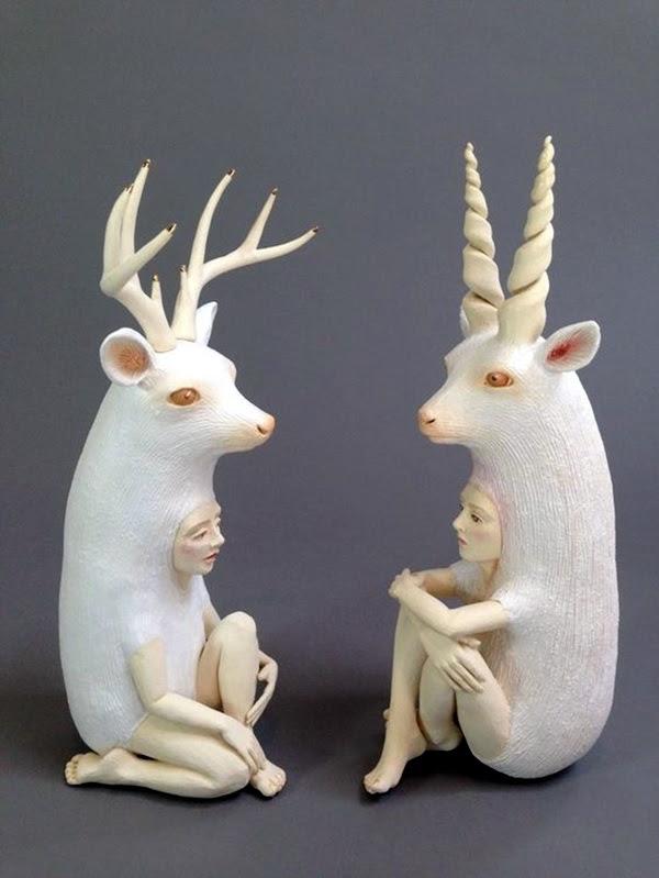 Astonishingly Life-Like Figuratives Sculptures (32)