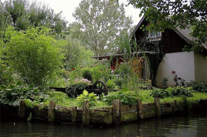 Giethoorn, a Veneza rural da Holanda 16