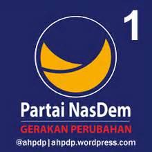 animasi dp display picture bbm bergerak partai pemilu