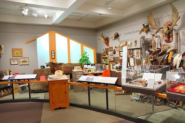 IMG_9024 National Museum of Wildlife Art, Jackson, WY