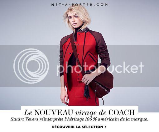 Coach by Stuart Vevers at Net-a-porter