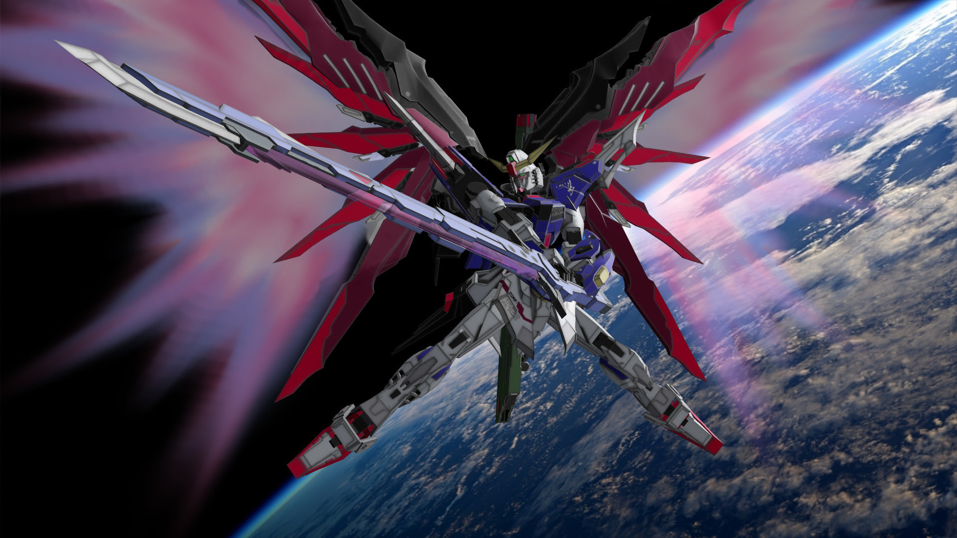 Gundam Seed Wallpapers (63+ background pictures)