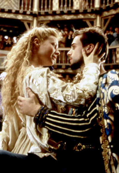 Look of the Day photo | Shakespeare in Love