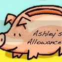 Ashley's Allowance