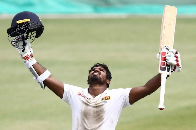 Twenty Years After Lara, Perera Captures the Magical 153