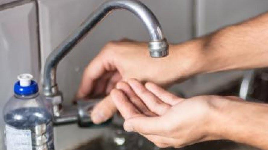 Resultado de imagem para falta agua nas torneiras