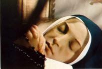 Cuerpo incorrupto de Sta. Bernardita