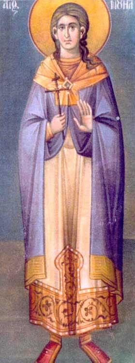 IMG ST. EMMANUEL, Martyr