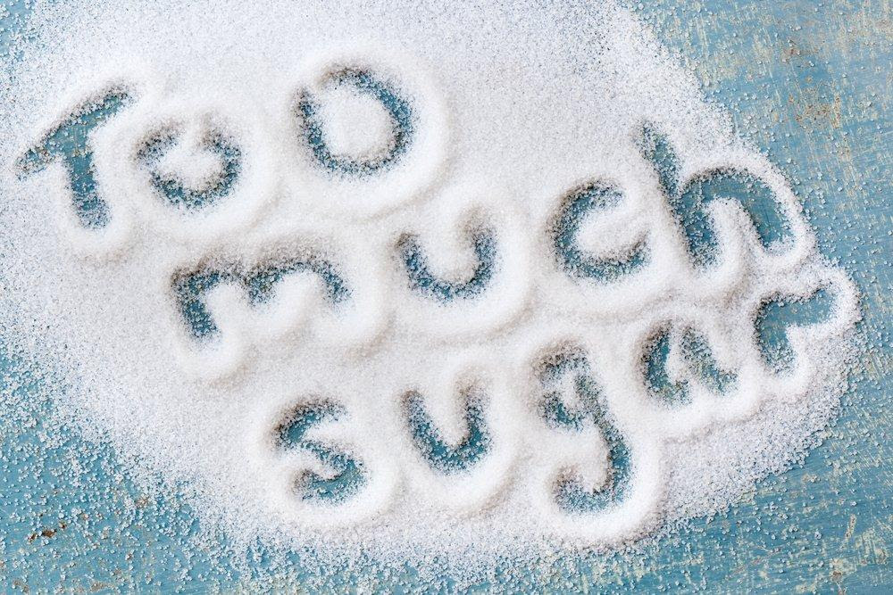 7 Vivid Changes That Show Your Lifestyle is Full With Sugar