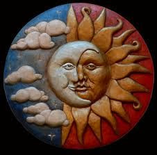 sun face - Google Search