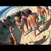 Israeli Women Beach
