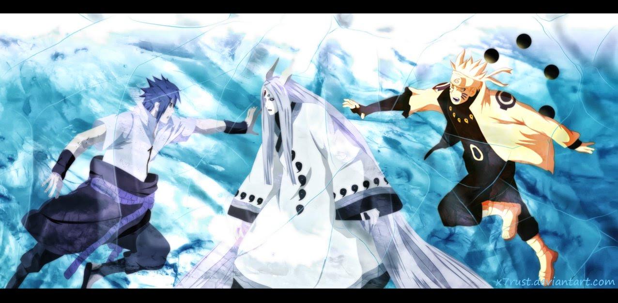 Download 9100 Wallpaper Naruto Versi Hd HD Paling Keren