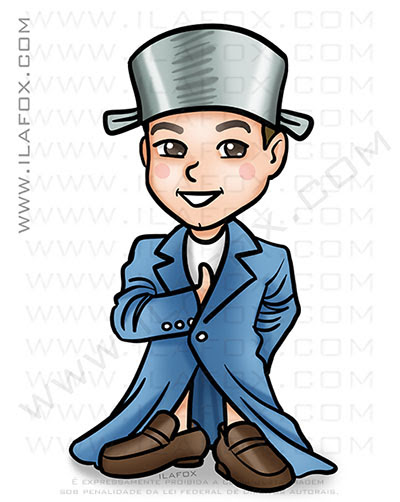 caricatura criança, caricatura menino maluquinho, caricatura infantil, by ila fox