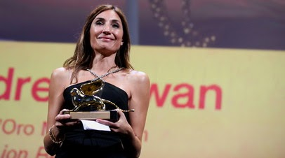 От Паоло Соррентино до Пенелопы Крус: объявлены лауреаты Венецианского кинофестиваля