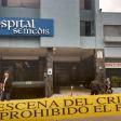 Hospital donde falleció el hermano de Gonzalo Guizar. Foto: Liberal del Sur