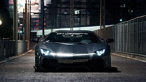 Lamborghini Aventador Wallpaper High Resolution   image #460