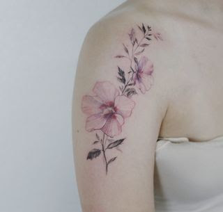 Tattooistflower