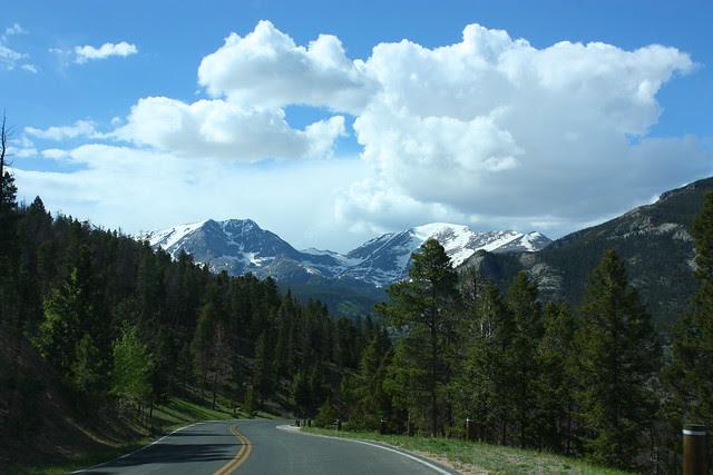Rocky Mtn Peaks