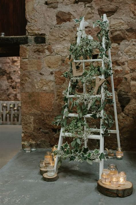 25  best ideas about Ladder wedding on Pinterest   Wedding