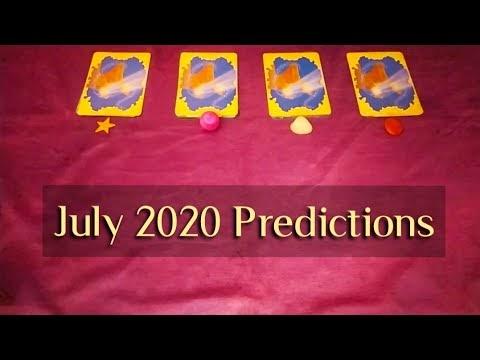 Taro card reading in july month2020.क्या आपका काम बनेगा।प्रेम,पढ़ाई, पैसा ।