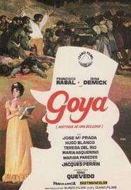 Goya, historia de una soledad bilder