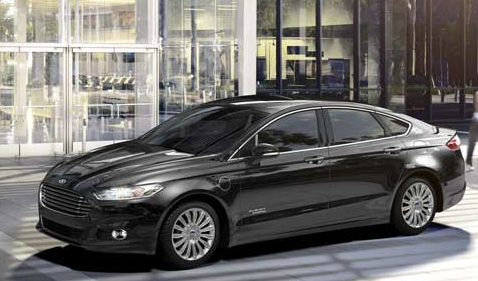 2013 Ford Fusion - Test Drive Review - CarGurus