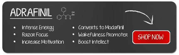 adrafinil reviews