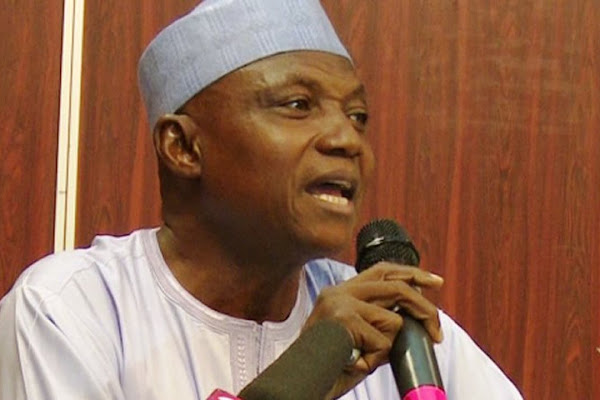 Image result for Garba Shehu: Ruga settlement not for herdsmen alone